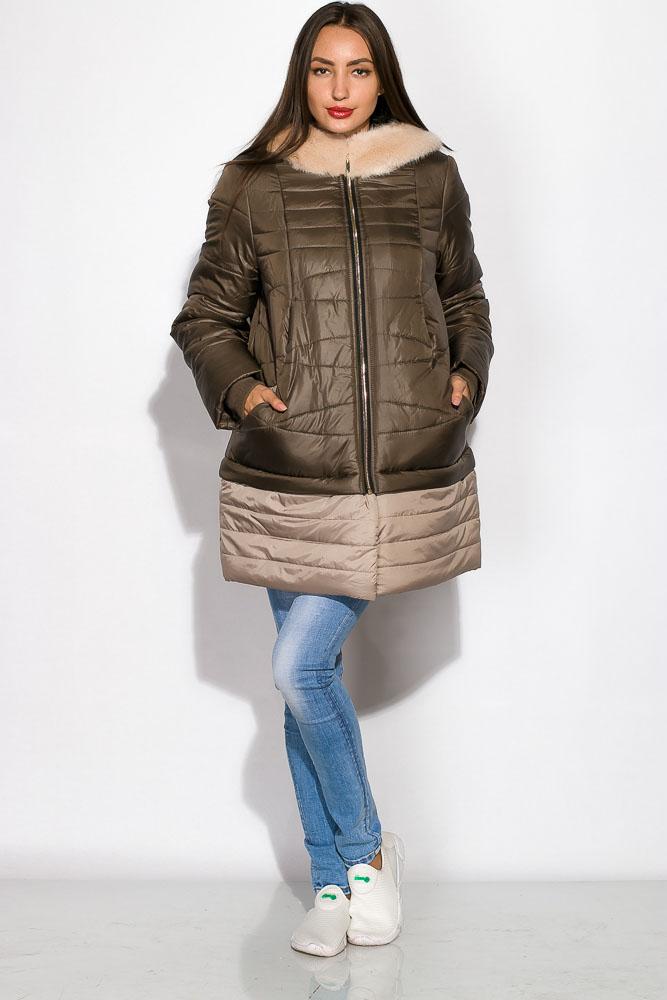 Куртка женская 127P004