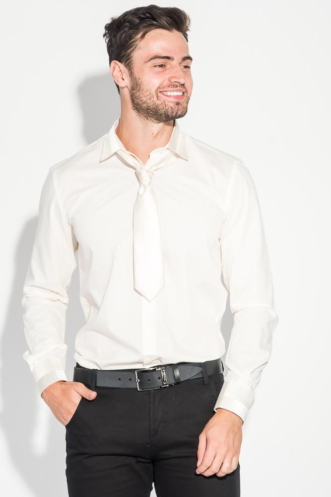 Рубашка мужская нарядная 50PD0104
