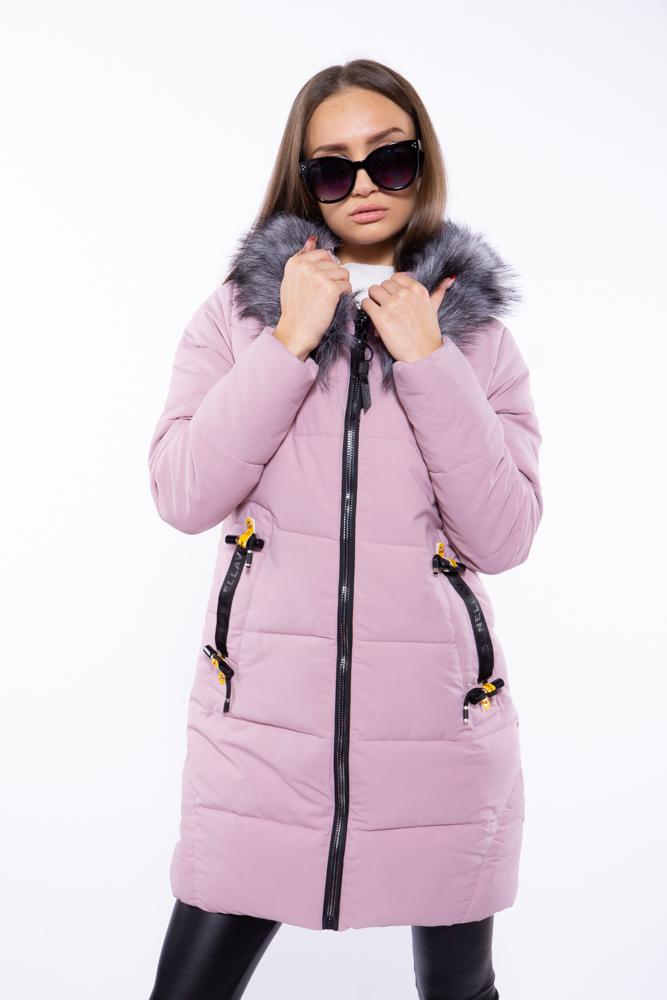 Женская приталеная куртка 120PSKL4916