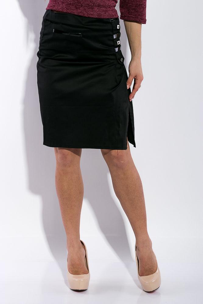 Юбка женская, классическая модель  81P1577