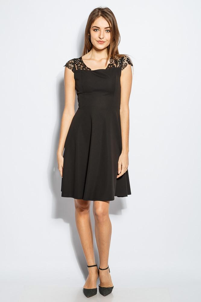 Платье женское элегантное 964K011