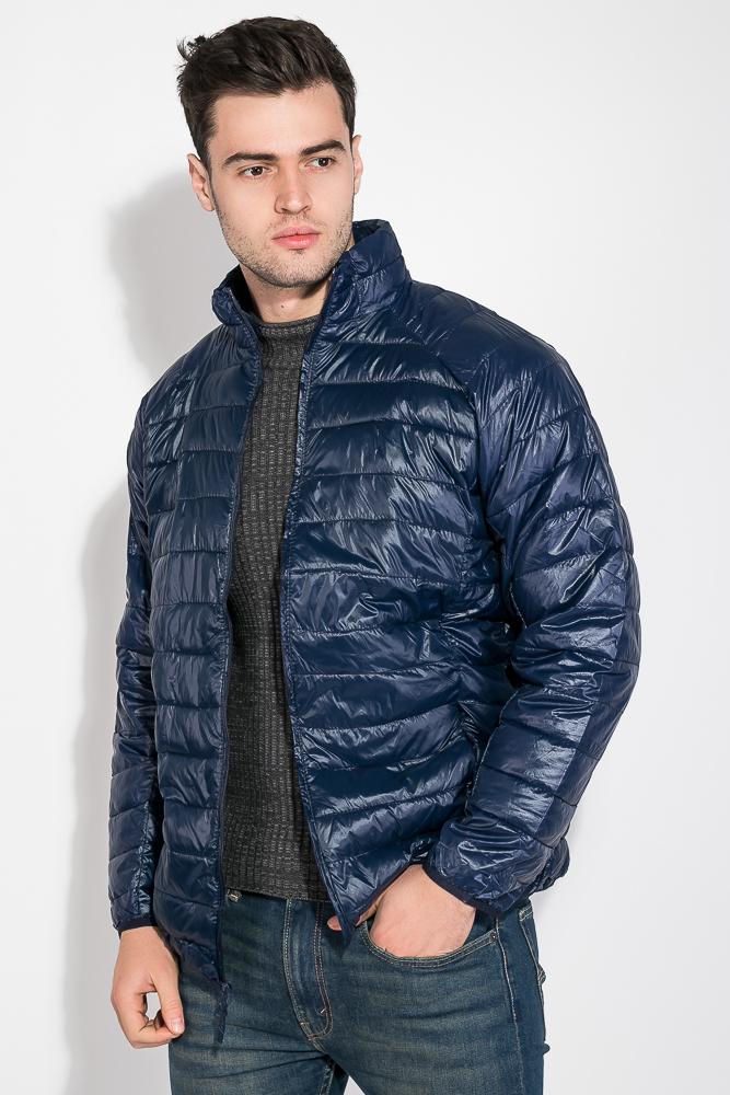 Куртка мужская на змейке 191V002