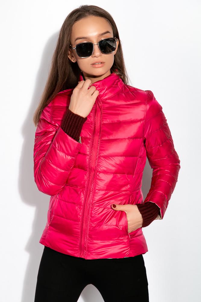 Куртка женская,двусторонняя 85P17769