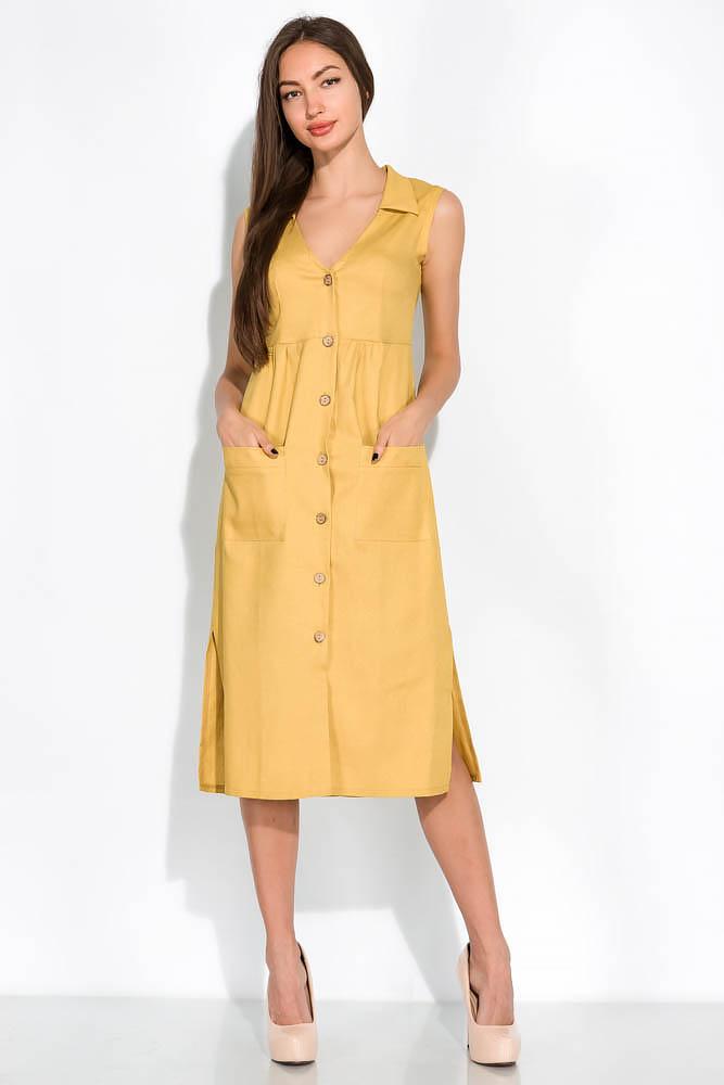 Летнее платье  103P491