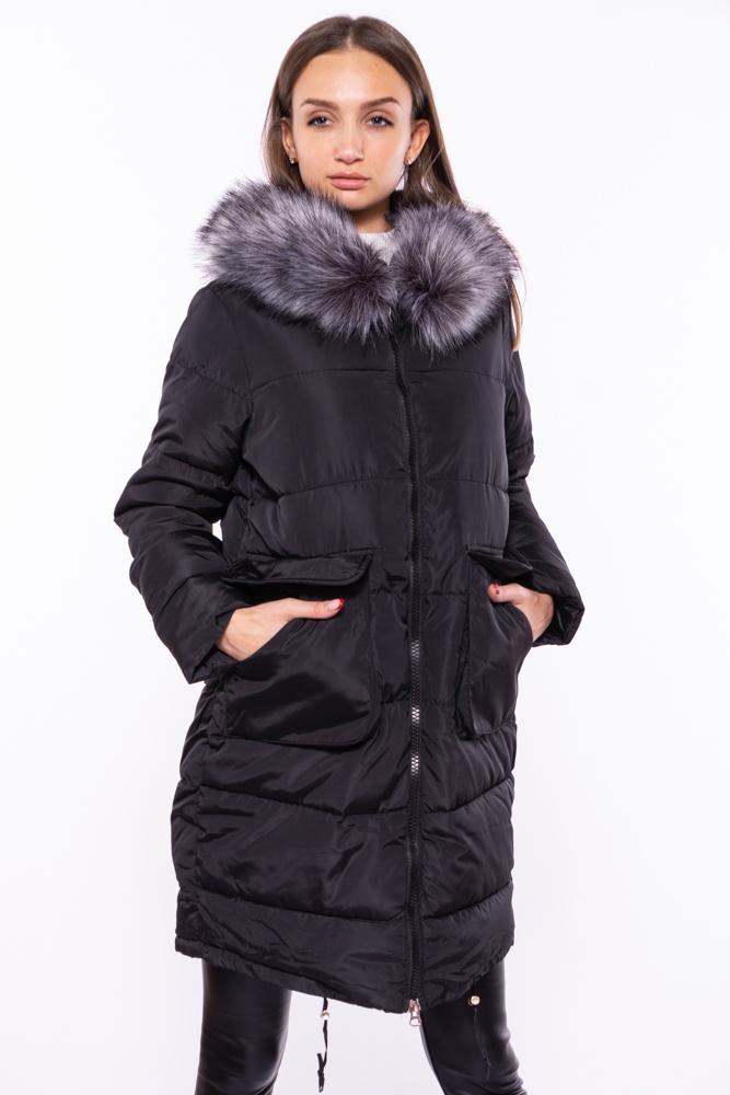 Куртка женская с карманом на спине 120PSKL710