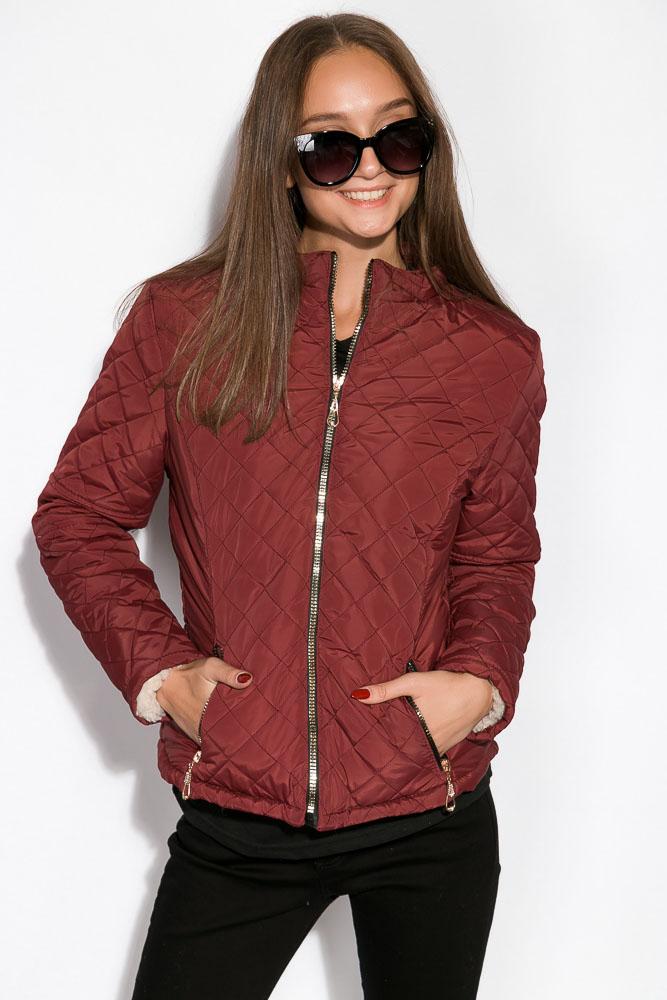Куртка женская 121P018