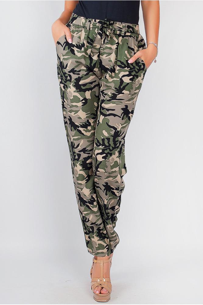 Женские брюки дешево