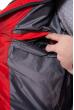 Куртка однотонная 191P98854 красный