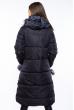 Куртка женская однотонная 120PSKL171105 черный