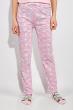 Пижама женская 317F025 розовый