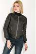 Куртка женская демисезонная 80PD1203 черный