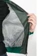 Куртка женская демисезонная 80PD1203 бутылочный