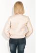 Куртка женская демисезонная 80PD1203 бежевый
