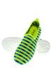 Кроссовки женские 11P1704 синий