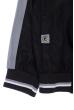 Костюм спортивный 11P-K2864A junior черный / серый
