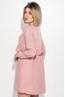 Платье женское свободного покроя 72PD149 пудровый