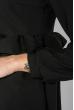 Платье женское свободного покроя 72PD149 черный