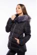 Куртка женская 120PGO1719 мятный