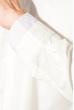 Рубашка мужская стильный манжет 50PD3295 молочный