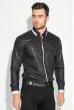 Рубашка мужская стильный манжет 50PD3295 черный