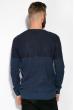 Джемпер  520F024 джинс-черный