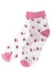 Носки женские 120PRU020 молочно-розовый