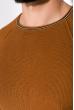 Джепер 267F1235 коричневый