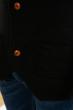 Кардиган на пуговицах 618F001 черный