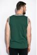 Пижама мужская 107P046 зелено-синий