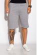 Пижама мужская 107P046 сине-серый