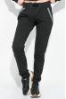 Костюм женский (толстовка, штаны) 77PD869 черный