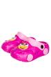 Кроксы 160P028 junior ярко-розовый