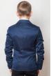 Пиджак 52401 синий