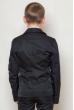 Пиджак 52401 темно-синий