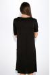 Платье женское 516F421 черный