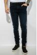 Джинсы мужские Slim Fit 622F9 темно-синий