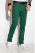 Брюки 392V001 зеленый