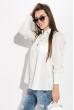 Рубашка женская 08P141 молочный