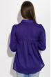 Рубашка женская 08P141 сиреневый
