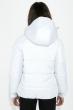 Куртка женская, спортивная 72PD227 белый