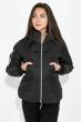 Куртка женская, спортивная 72PD227 черный
