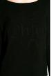 Джемпер 120PFA056108A черный