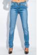 Джинсы женские батал 417F003 голубой