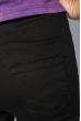 Брюки женские приталенные 282F002 junior черный
