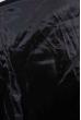 Куртка женская приталенная 120PSKL8002 черный