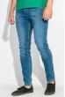 Джинсы мужские светлые 421F003-2 светло-синий