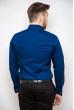 Рубашка 3215 глубокий синий