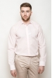 Рубашка 3215 светло-розовый