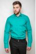 Рубашка 3215 мятный