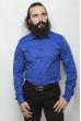 Рубашка 3220 синий